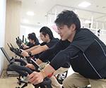 フィットネス&フィジカルトレーニングNEXAS